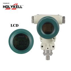Sensore personalizzato idraulico liquido di pressione del serbatoio di acqua Piezoresistive 4~20madc del calibro