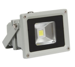 10W- hallo Power LED Flood Lamp