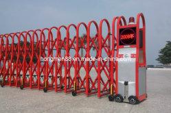 بوابة تمديد القطعة المنزلقة الكهربائية (HM-QM-R)