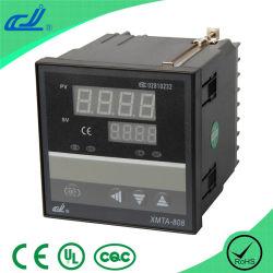 1つのアラームが付いているXmta-818industrialデジタル部屋の温度計