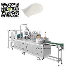 L'aiguille de polyester non tissé perforé doux estimé tissu utilisé Sauna Glove Making Machine