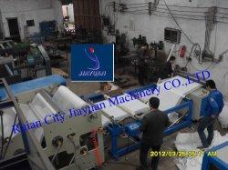 Matériau de tissu/ Shoe Material/ Sac revêtement de matériel et de la machine de contrecollage