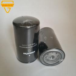 Komatsu экскаватор деталей двигателя 600-411-1171 элемента фильтра охлаждающей жидкости