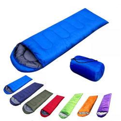 야외 캠핑 핫 세일 추운 겨울용 접이식 비상 수면백