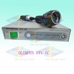 Repare o Sistema de Câmara Otv-Sc/Processador de vídeo