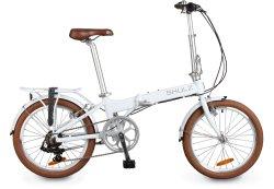 20 بوصة [ألوميونوم] سبيكة [شيمنو] [7سبيد] يطوي درّاجة [و/ف] مكبح