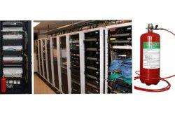 Pri-Safety Systèmes anti-incendie de type Direct aux centres de données