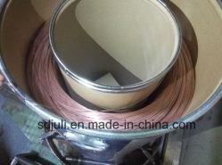 Verpackungs-Schweißens-Draht Er70s-6 der Trommel-250kgs