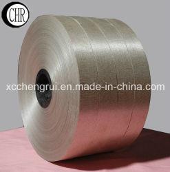 Ruban de mica avec le tissu de verre/Polyester Film pour câble et le moteur électrique