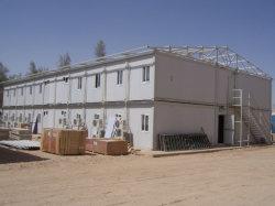 Recipiente Modular House para o Canadá o meu acampamento