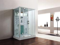 コンピュータ化された蒸気のシャワー室(BA-Z618)