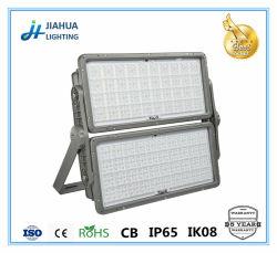Alta potenza 5 anni garanzia 500W 1000W 1kw 0,5 kw LED Proiettore per lo stadio