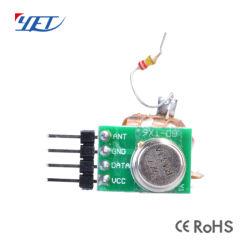 315/433.92MHz, modules de récepteur RF sans fil 433.92MHz Module récepteur RF sans fil, Low-Cost Modules de récepteur RF