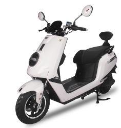 1200W двух колес электрические велосипеды мотоциклов/электрический скутер со съемными литиевая батарея (DJ-1)