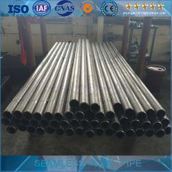 St37 St52 Carbono Aço Sem Costura Tubo de brunimento/tubo para o tubo do cilindro
