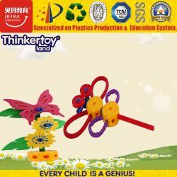 Puzzle Craft soleado simples juguetes pequeños