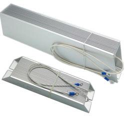 Высокая мощность переменной частоты торможение электронный компонент, алюминий с проволочной обмоткой нагревательных элементов отопления салона