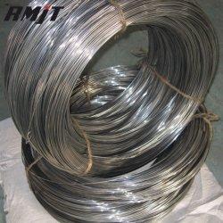 Cavo Elettrico Con Profilo In Lega 1350 Vergella In Alluminio Da 9,5 Mm