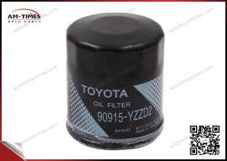 Bon prix pièces de rechange de qualité supérieure du filtre à air du filtre à huile 90915-Yzzd2 pour Corolla Camry Lexus ES300 RAV4