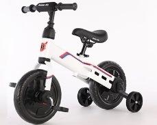 12pulgadas mejor Balance Bike Vehículo para los Niños Los niños Bebé