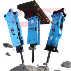 Cina produzione escavatore demolitore idraulico martello idraulico