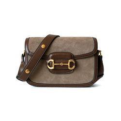 [لوو بريس] [غود قوليتي] [جنوين لثر] سيّدة حقيبة يد بقية جلد مصمّم حقيبة لأنّ نساء