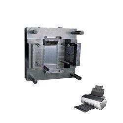 Пластиковый ЭБУ системы впрыска для пресс-формы детали принтера