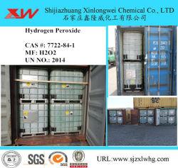 직물 및 조니류 화학 과산화수소 H2O2