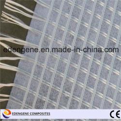 アスファルトオーバーレイ補強のためのガラス繊維Geocomposite Huesker G50への同じ
