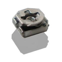 Los potenciómetros de paquete del molinete (ET3303) SMD / Chip sin plomo