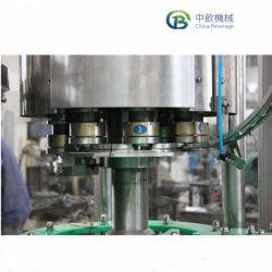Máquina de bebidas carbonatadas congelados Refrescos con gas Máquina de Llenado