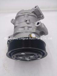 Продажи с возможностью горячей замены деталей системы кондиционирования воздуха компрессор для Toyota Виго 88320-0K080 88320-0K340