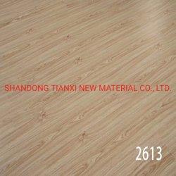Suelo de madera laminada para sala de estar en HDF13329
