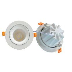 5W instelbare geïntegreerde COB LED-Omlaag voor plafondmontage