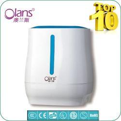 Aucune vente chaude Portable Eletricity 7étapes purificateur d'eau minérale purifier l'eau potable directement populaire avec filtre de coton en PP