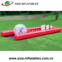 Новые настраиваемые 10м надувной прав боулинг мяч