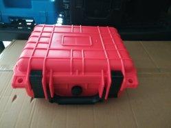 堅いプラスチック水証拠のカメラ装置の工具箱