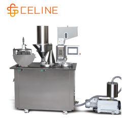 заводская цена небольшой Ручной Полуавтоматический капсула заполнение механизма