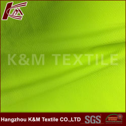 Stof van uitstekende kwaliteit van de Polyester van het Gezicht van de Vervaardiging de Dubbele