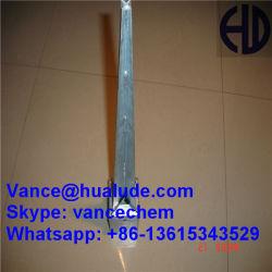 Хороший электрический оцинкованный белый цинк полюс Anchor