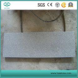 Platte ChinaNero des Impala-Poliergraue Granit-G654 für Countertop, Eitelkeits-Oberseiten
