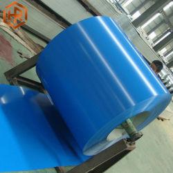 Belüftung-Film-Farbe beschichtete PPGI PPGL vorgestrichenen galvanisierten Stahlring