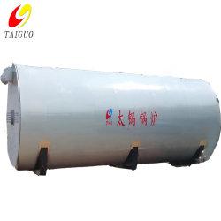 Gas del combustibile per caldaie a vapore dell'olio caldo per industria dell'asfalto