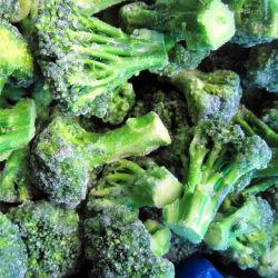 2020 congelados de brócolos vapor vegetais misturados