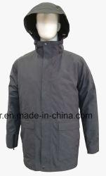 ملابس خارجية الشتوية ملابس سترة أزياء خارجية للرجال