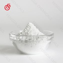 Карбонат стронция 98% мин Srco3 на заводе Fengda Mudanjiang питания высокой чистоты 1633-05-2 Карбонат стронция