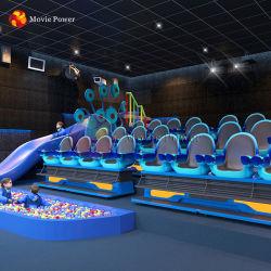 3D Animación 4D 5D 7D Animación 9D Cine Cine Infantil de los asientos para la venta