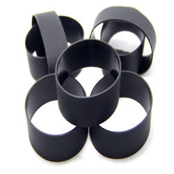 Auto Industrial Mechanical를 위한 Supply Rubber Accessories Parts 제조자
