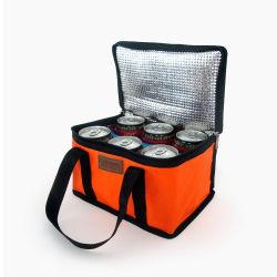 كيس تبريد مخصص معاد تدويره وغير محبوك مخصص ومصنوع من البيرة CAN و Ice