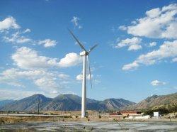 وظيفة طاقة توربين الرياح من الرياح برج الطاقة
